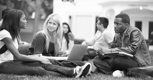 Why are 94% of student communication strategies failing to engage?
