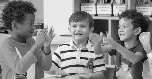 School Improvement–supporting learning throughpeer massage