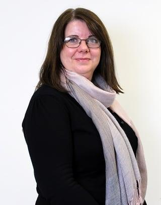 Fiona Houchin