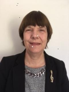 Margaret Groom, Associate Regional Lead