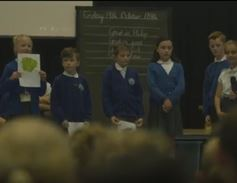 Westoe Crown Primary School: Empowering Literacy and Numeracy