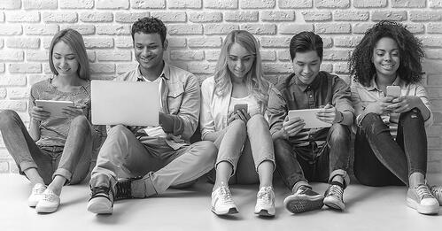 College apps: The communication revolution in education