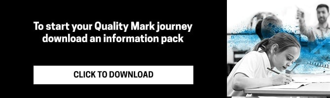 Quality Mark information pack