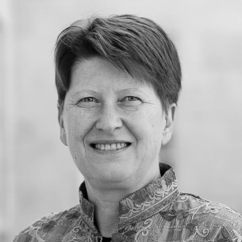 Christine Ennew