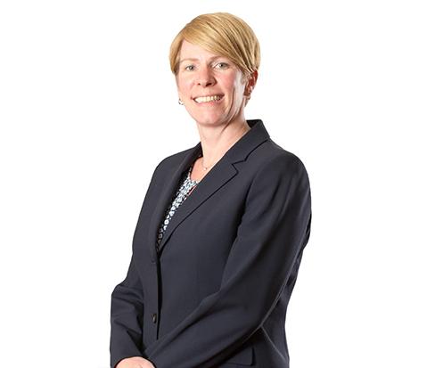 Barbara Staruk, Managing Director – Product and Development