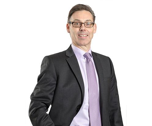 Mark Pickett, Chief Executive Officer