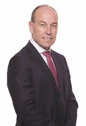 Peter Croft, Managing Director – APAC Region