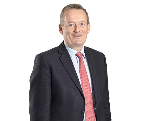 Richard Last, Executive Chair